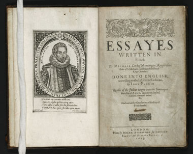montaigne essays on the education of children