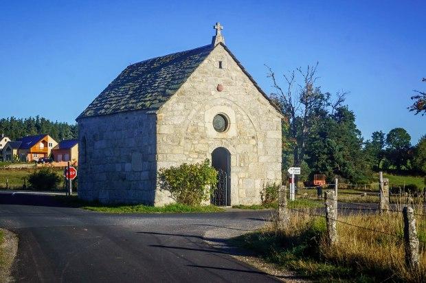 Chapelle de Bastide, Lasbros