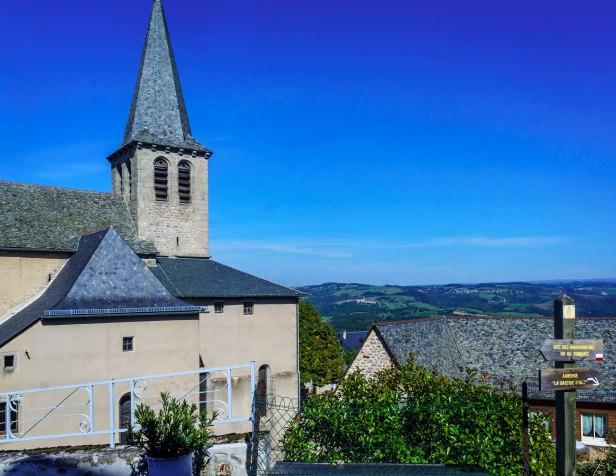 Église de Saint Martin