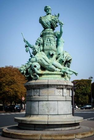 Francis Garnier Indo-Chine Mekong Fleuve Rouge 1839-1873