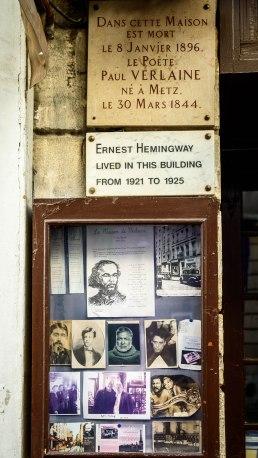 39, rue Descartes