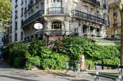 La Closerie de Lilas, 171, blvd du Montparnasse