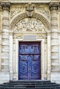 Eglise-Saint-Etienne du Mont