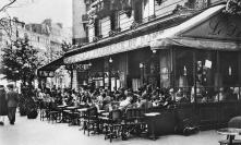Le Dome 1920's