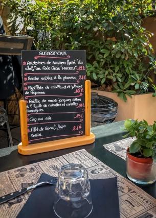 les suggestions à Brasserie des Artistes