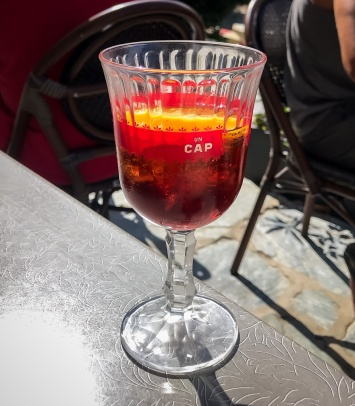 Cap Corse rouge