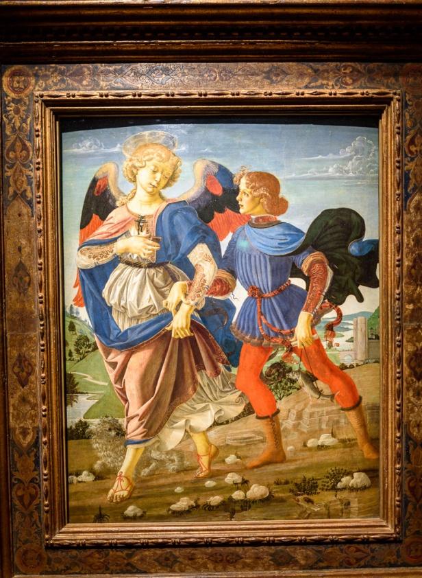 Andrea del Verrocchio et Atelier, Florence vers 1435-Venise, 1488