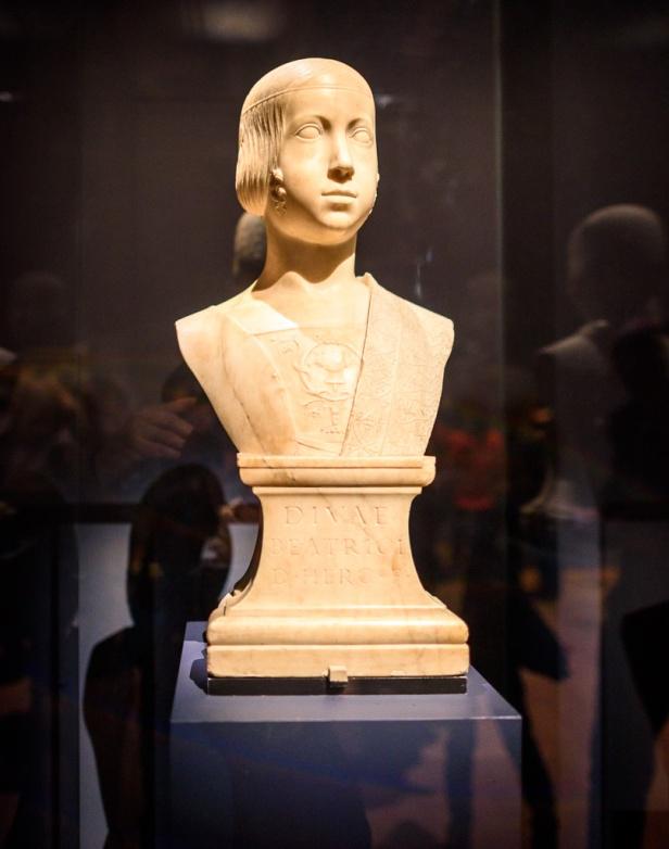 Gian Cristoforo Ganti, Rome, 1465-Lorette, 1512